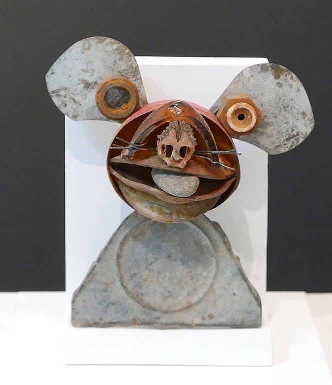 JUNKYARD RAT